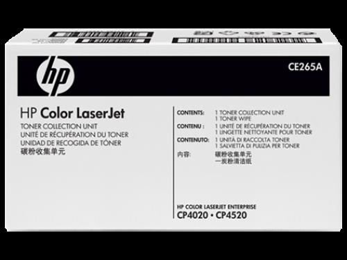 HP CE265A Waste Toner Box 36K