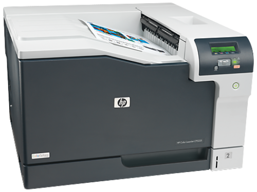 HP Laserjet Cp5225N A3 Colour Laser Printer