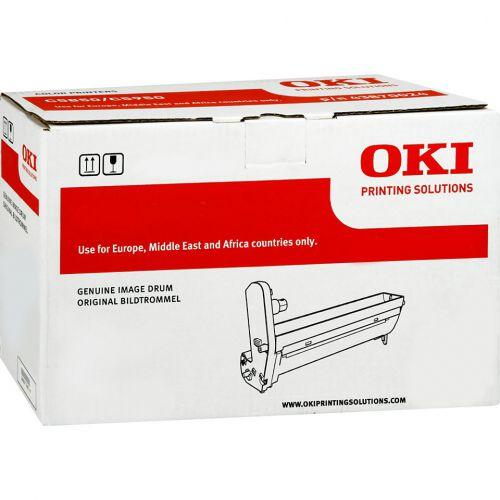 OKI 44315108 Black Drum 20K
