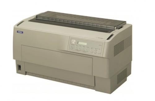 Epson DFX9000N Dot Matrix