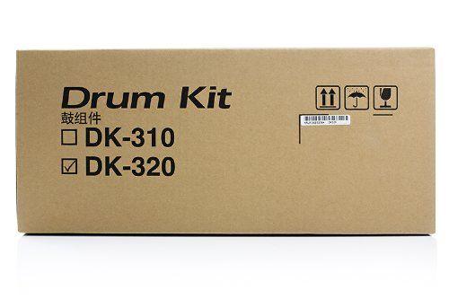 OEM Kyocera FS2020 Black 300000 pages Original Drum 302J393033