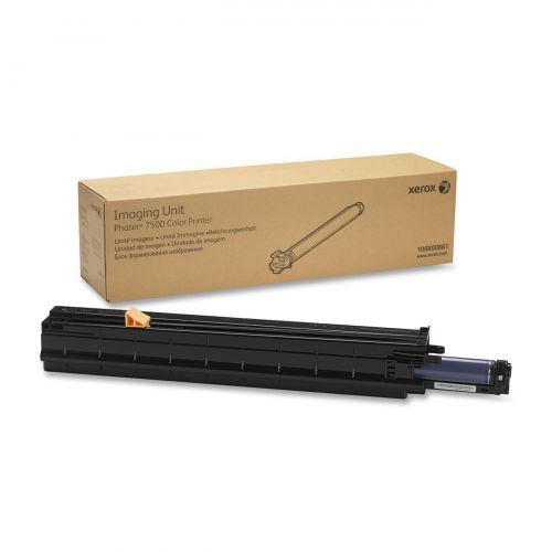 Xerox Standard Capacity Drum Unit 80k pages for 7500 - 108R00861