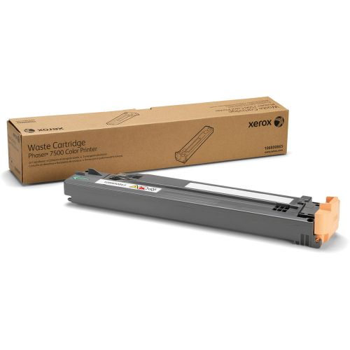 Xerox 108R00865 Waste Toner Box 20K