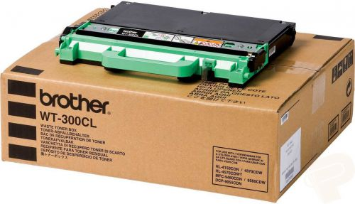 Brother WT300CL Waste Toner Box 50K