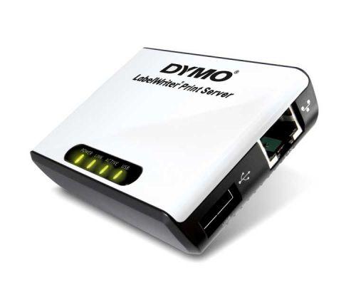 Dymo LabelWriter Print Server USB- Ethernet [for 400 or 450 Series] S0929090