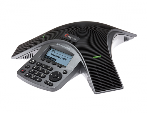 Polycom IP5000 SIP Conference Phone