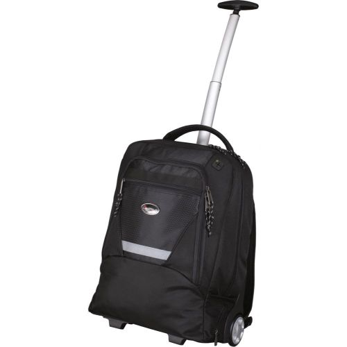Lightpak Master Laptop Trolley Backpack