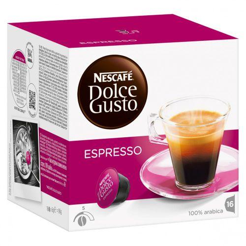 Nescafe Dolce Gusto Espresso (Pack 3)