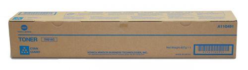 Konica Minolta TN216C Cyan Toner Cartridge 26k pages for Bizhub C220/C280 - A11G451