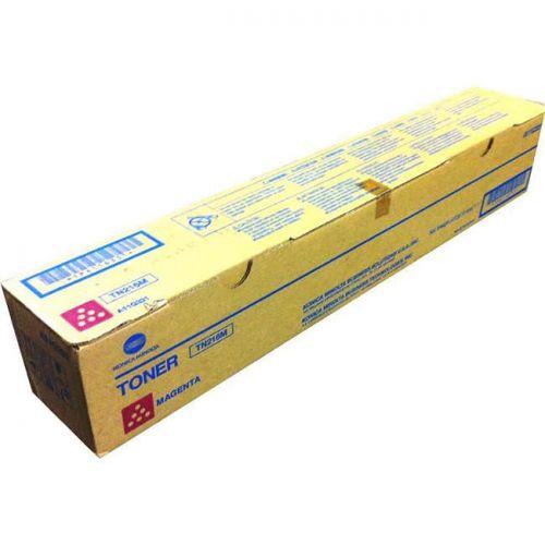 Konica Minolta TN216M Magenta Toner Cartridge 26k pages for Bizhub C220/C280 - A11G351