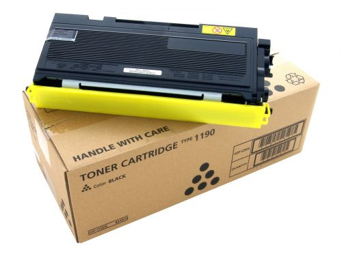Ricoh Fax 1190L Type 1190 Toner Cartridge  431013