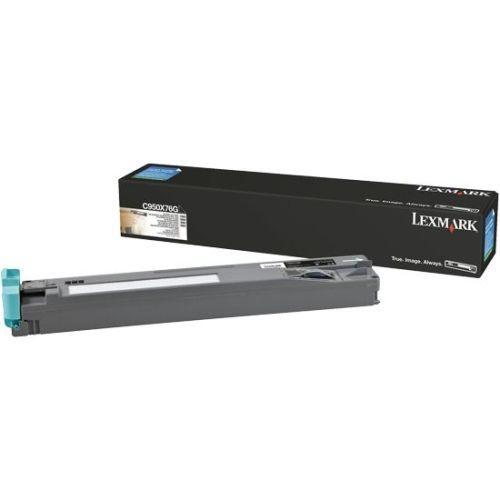 Lexmark C950X76G Waste Toner Box 30K