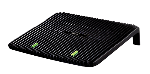 Fellowes Maxi Cool Laptop Riser CRC80189