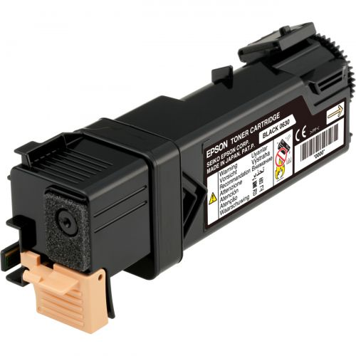 Epson C13S050630 0630 Black Toner 3K