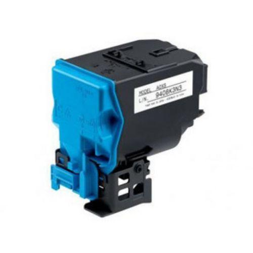 Konica Minolta TNP22C Cyan Toner Cartridge 6k pages for Bizhub C35/C35P - A0X5452
