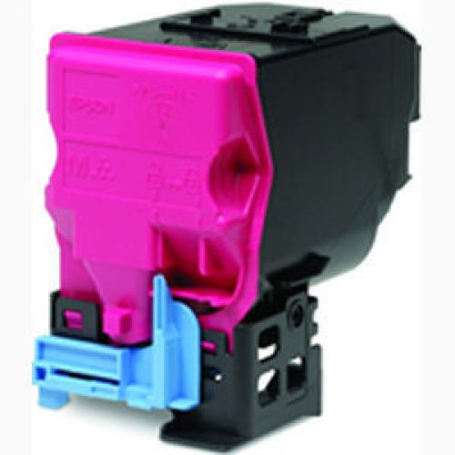 Konica Minolta TNP22M Magenta Toner Cartridge 6k pages for Bizhub C35/C35P - A0X5352