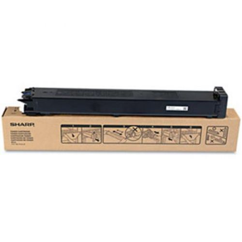 Sharp MX23GTBA Black Toner 18K