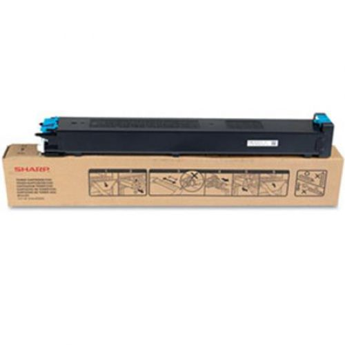 Sharp MX23GTCA Cyan Toner 10K