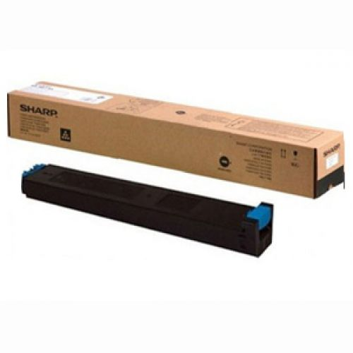 Sharp MX36GTCA Cyan Toner 15K