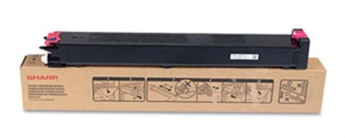 Sharp MX36GTMA Magenta Toner 15K