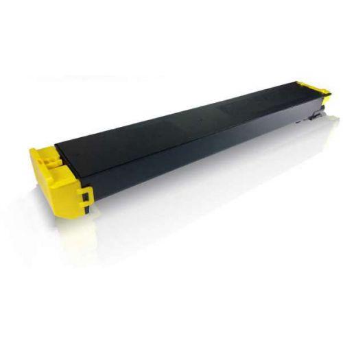 Sharp MX36GTYA Yellow Toner 15K