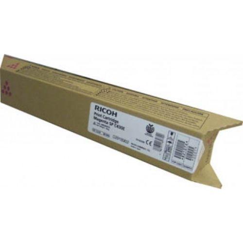 Ricoh SPC430E Magenta Toner 821096