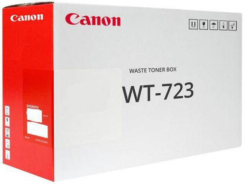 Canon WT-723 Waste Toner Box 3338B003