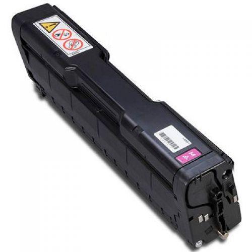 Ricoh 406350 C310E Magenta Toner 2.5K