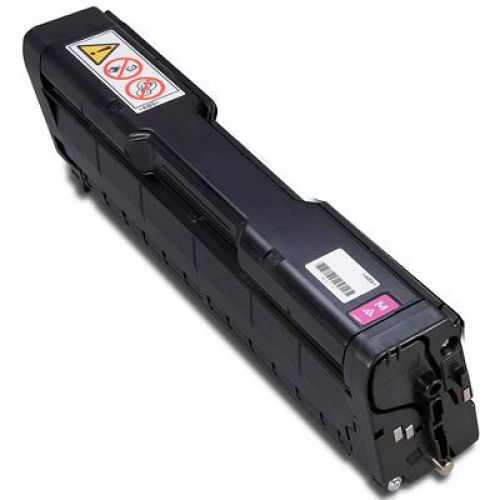 Ricoh C310E Magenta Toner Cartridge Standard Capacity 2.5K - 406350