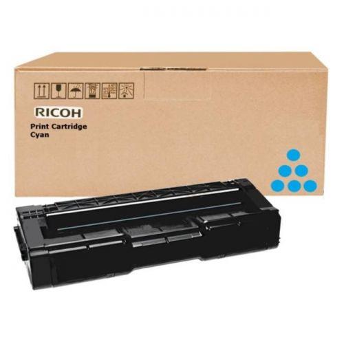 Ricoh C310E Cyan Toner Cartridge Standard Capacity 2.5K - 406349