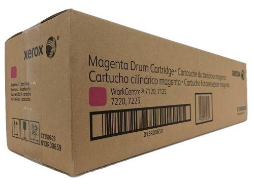 Xerox Magenta Drum Cartridge for WorkCentre 7120 Colour Laser Printer