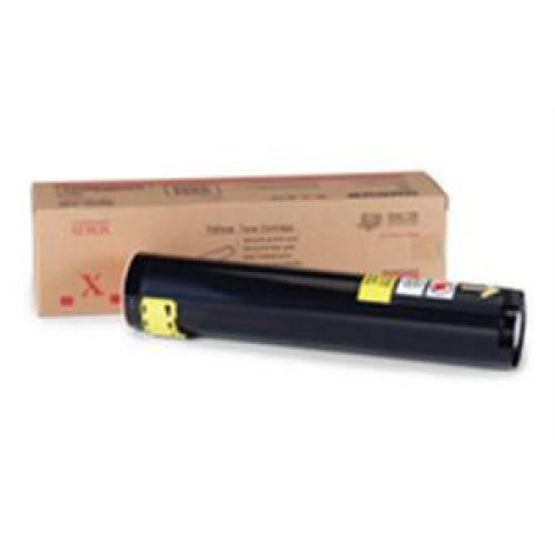 Xerox 106R01505 Yellow Toner 5K pages For 6700