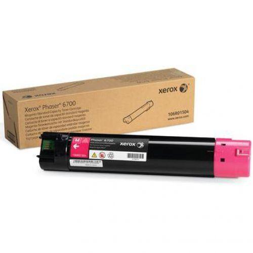 Xerox 106R01504 Magenta Toner 5K