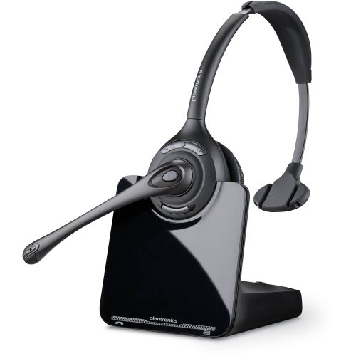 Plantronics CS510A Monaural Over the Head Wireless Headset