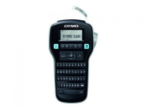 Dymo LabelManager 160 Hand Held Qwerty