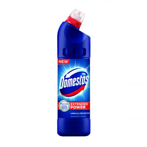 Domestos Bleach Original Thick 24hr 750ml