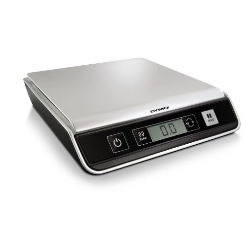 Dymo M10 Mailing Scale 10kg Black S0929010 Weighing Scales ES92901