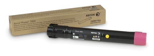 Xerox 106R01564 Magenta Toner 6K