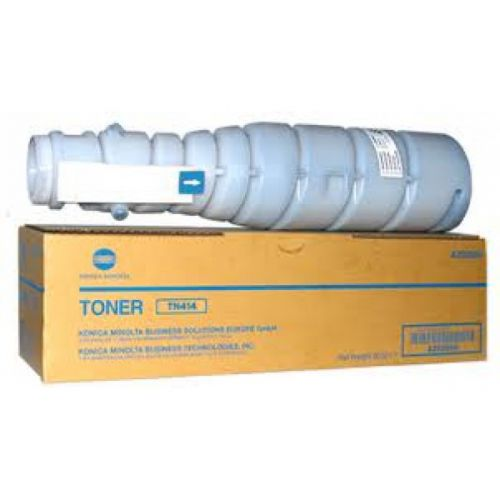 OEM Konica Minolta A202050 TN414 Black 25000 Pages Original Toner