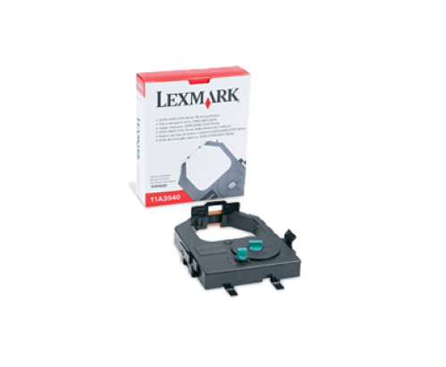 Lexmark 3070166 Black Ribbon 4 Million Characters