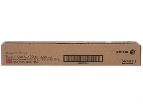 Xerox 006R01515 Magenta Toner 15K
