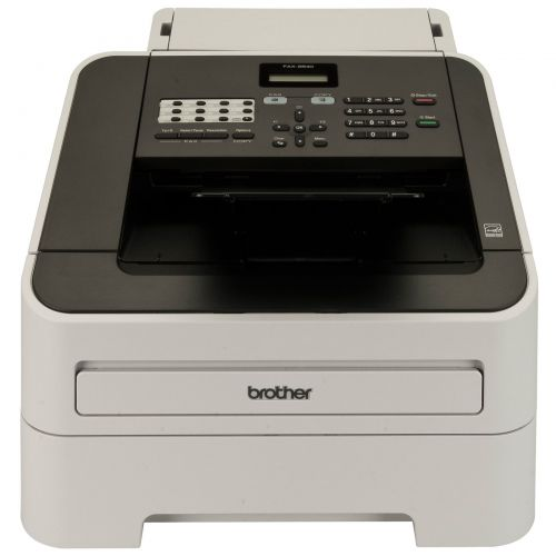 AX 2840 High Speed Mono Laser Fax