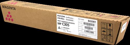 Ricoh 841566 C305E Magenta Toner 4K