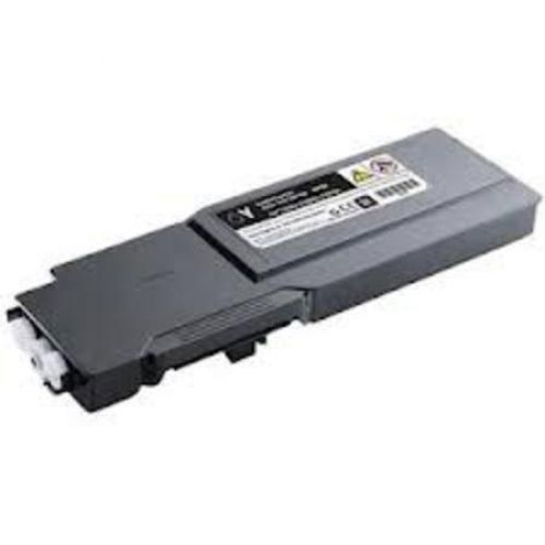 Dell 593-11120 Yellow High Capacity Toner Cartridge 9k pages for C37XX - F8N91