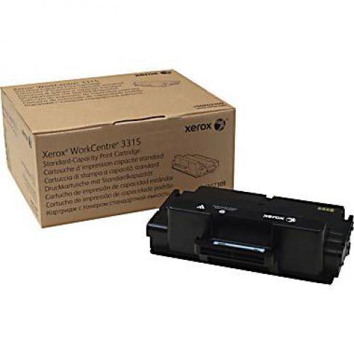 Xerox 106R02309 Black Toner 2.3K