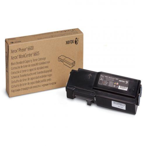 Xerox 106R02248 Black Toner 3K