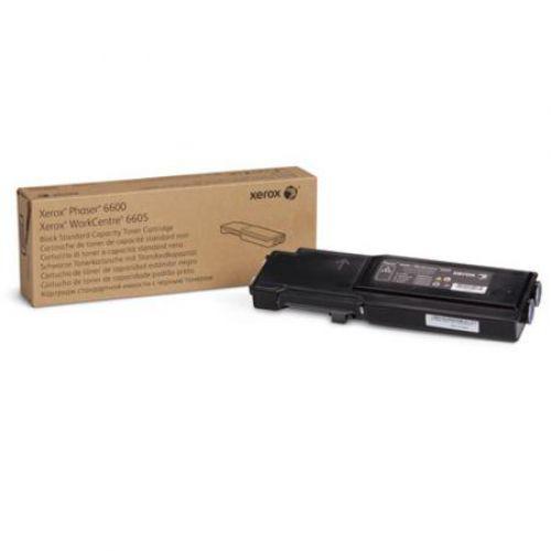Xerox 106R02245 Cyan Toner 2K