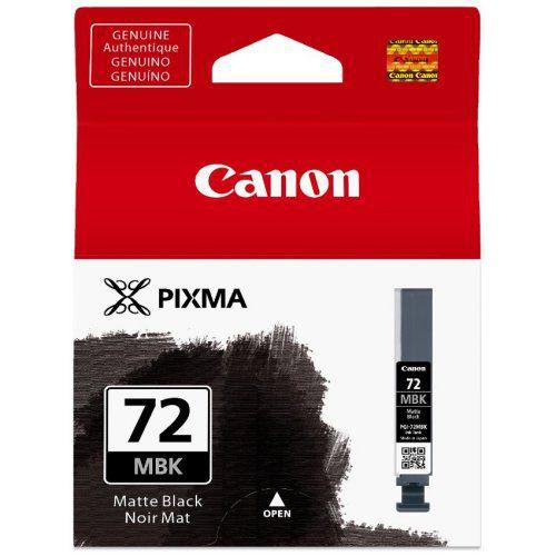 Canon 6402B001 PGI72 Matte Black Ink 14ml