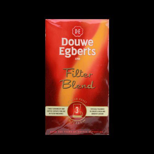 Douwe Egberts Roast & Ground Coffee 1kg