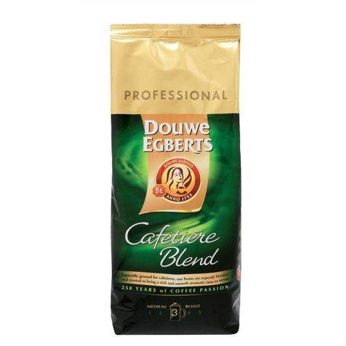Douwe Egberts R&G Cafetiere Coffee 1kg